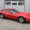 Corvette C4 1984