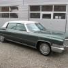 Cadillac Fleetwood 1970