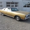 Chrysler New yorker 1968
