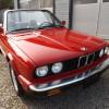 BMW E30 1987 Conv